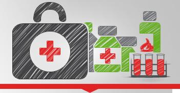 Perché il Deposito Nazionale serve al settore sanitario?